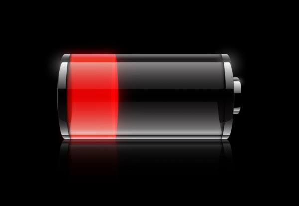 How to extend battery life of a smartphone