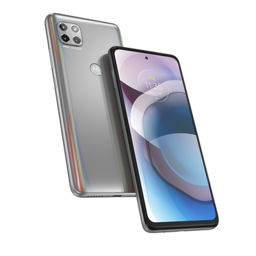 Motorola One 5G Ace Launched