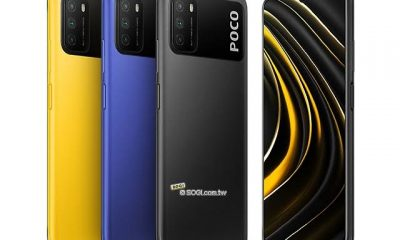 Poco M3 Launched In India With 48MP Camera