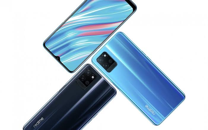 Realme V11 5G Unveiled In China