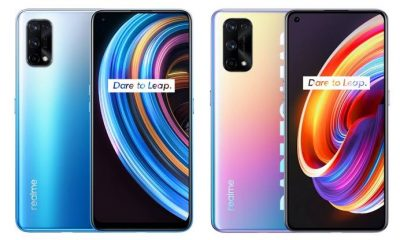 Realme X7 Series Launched In India With 5G
