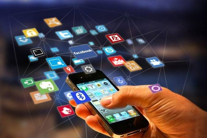 Upcoming Technology In The Smartphone Industry