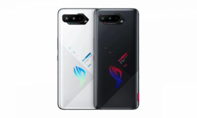 Asus ROG Phone 5 Series Launched In India