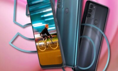 Moto G50 and Moto G100 Unveiled in The Market