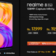 Realme 8 Series Unveiled With Quad Rear Cameras