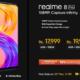 Realme 8 Series Unveiled With Quad Rear Cameras