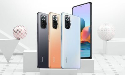 Redmi Note 10 Series Affordable Smartphones Unveiled