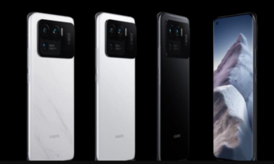 Xiaomi Mi 11 Ultra Launched With A Secondary Display
