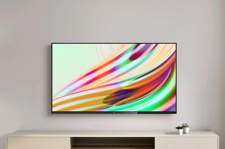 OnePlus TV 40Y1 Unveiled Online
