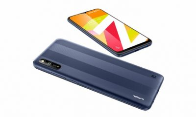 Lava Z2s Unveiled With A Big Battery