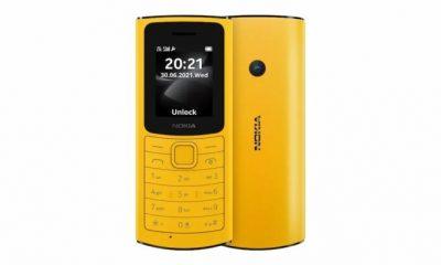 Nokia 110 4G Unveiled In Market Of India