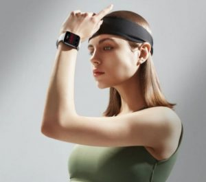 Realme Debuted New Wearables