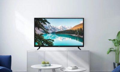 Xiaomi Mi TV 4C 32 Debuted In India