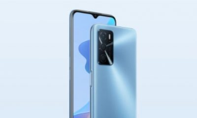 Oppo A16s Debuted a 13 MP Main Camera