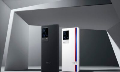 IQOO 8 Series Debuted In The Market With Greatest Snapdragon 888