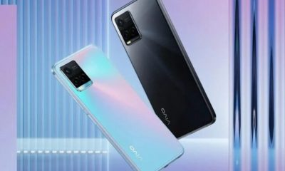 Vivo Y33s Unveiled In The Market Of India
